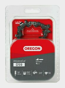 "OREGON 16"" D59 Chainsaw Replacement Chain Link C-Loop Saw Homelite & Sears NEW!!"