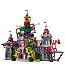 LEGO 70922 The Batman Movie - Joker Manor. NEW in Hand, No mini figures