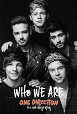 One Direction: Who We are von One Direction (2014, Gebundene Ausgabe)