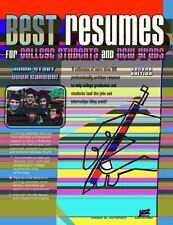 Best Resumes for College Students and New Grads (B