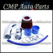 BLUE RED  2004-2009 MAZDA B4000 4.0 4.0L DS SE SOHC V6 AIR INTAKE KIT