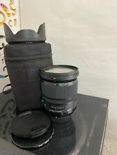 SIGMA 24-105mm 1:4 DG ART LENS for NIKON - 24-105 mm f/4 A