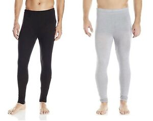 Heat Keep Men's Thermal Base Layer Legging Pants - Select a size/color