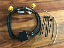 Jeep Grand Cherokee NEW GENUINE air bag jumper cable harness CBXTM353AB 10D