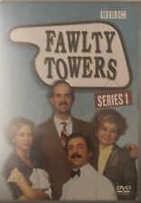 Fawlty Towers: Series 1 (Official UK DVD) Free UK Post