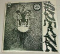 "👀SANTANA ""SANTANA"" SEALED RARE LP SELF-TITLED 1st 80s ISSUE COLUMBIA PC 9781 👀"