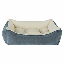 New listing Bowsers Mineral Chenille Scoop Dog Bed