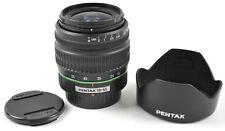 Pentax SMC DA 18-55mm F3.5-5.6 Al Zoom Lens  JAPAN