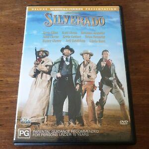SIlverado Collector's Edition DVD R4 Like New! FREE POST