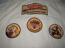 Vintage Fieldmaster Muzzle Loader Patch Shirt Xl Hawken Thompson Center Arms