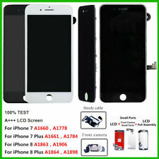 For Apple iPhone 7 7 8 Plus 8 6S Full Complete LCD Screen Replacement Digitizer