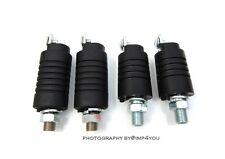 Fullset Turn Signal Indicator Stems For Honda Nighthawk 650 CB650SC 83-85