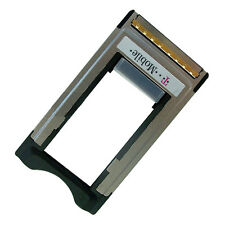 ExpressCard/34 to PC Card Adapter 34mm Express Card Reader PCMCIA Adaptor