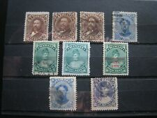 stamps Hawaii