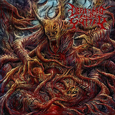 """DEFLESHED AND GUTTED """"Defleshed and Gutted"""" death metal CD"""