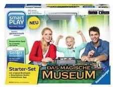 Ravensburger 26804 Das magische Museum Startset inkl Smartphone Stativ Neu / Ovp
