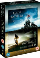Flags de Nuestra Padre / Letters From Iwo Jima - Battle para Colección ( DVD