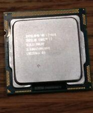 Intel I7-860 2.8 ghz Quad Core