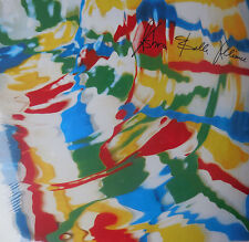 Ashra bella Alliance (1980) REISSUE LP NUOVO OVP/SEALED