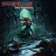 SHADOWKILLER - Dark Awakening (NEW*US METAL*ANCIENT EMPIRE*SAVATAGE*ICED EARTH)