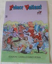 MURPHY: PRINCE VALIANT NUOVA SERIE nr. 29 (ed. Camillo Conti)