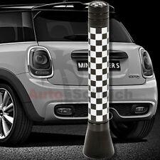 Breve bastone antenna antenne bacchetta per BMW Mini Cooper S One Cabrio Clubman Coupe UK