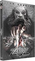 ZARDOZ (DVD SCIENCE-FICTION)