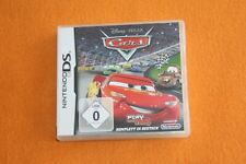 Cars Nintendo DS