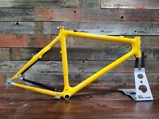 1998 Trek 9900 3.4 lbs Carbon Mountain Bike