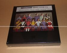 INDOCHINE - 13 - 2 CDs - BOX 2017  DELUXE LIMITED - COLLECTOR NEUF