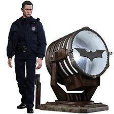 NEW Movie Masterpiece Dark Knight Rises JOHN BLAKE 1/6 Action Figure Hot Toys