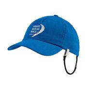 ORIGINAL MUSTO Sailing cotton cap with Volvo Ocean Race logo BLUE NEW