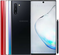 Open Box - Samsung Galaxy Note 10 256GB 8GB SM-N970F/DS (FACTORY UNLOCKED) 6.3""
