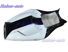 Rear Tail Fairing For DUCATI 748 916 996 998 1997-2004 Black/White