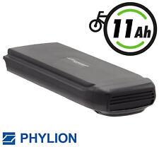 Phylion Akku Joycube SF-03 JCEB360-11 36V 11Ah für E-Bike Pedelec von Fischer u.