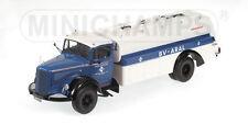 Mercedes-Benz L 6600 Tankwagen 'Aral' 1950 1:18 Minichamps 109 031070