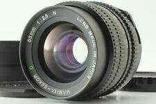 【TOP MINT】 Mamiya Sekor C 55mm F/2.8 N M645 1000S Super Pro TL From JAPAN #1143