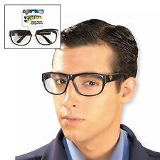 Superman - Clark Kent Adult Glasses