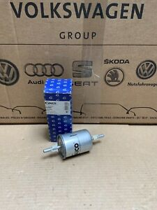 New VAI Fuel Filter V10-0207 Top German Quality