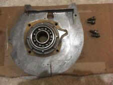 John Deere 112 12HP Kohler K301 Engine Bearing Cover Plate with bearing & bolts