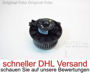 blower motor blower fan LEXUS RX 300 05.03- 194000-7173
