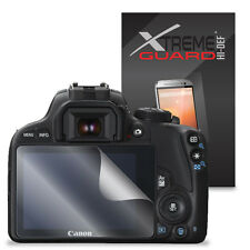 6-Pack Clear HD XtremeGuard HI-DEF Screen Protector Skin For Canon EOS Rebel SL1
