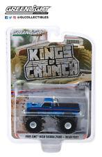 Greenlight 1:64 Kings of Crunch Sr 6 1985 GMC High Sierra 2500 Bear Foot