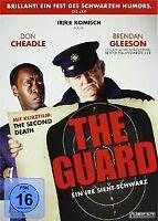 The Guard - Ein Ire sieht schwarz von John Michael McDonagh | DVD | Zustand gut