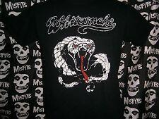 Whitesnake hacer algunos F *** ruido