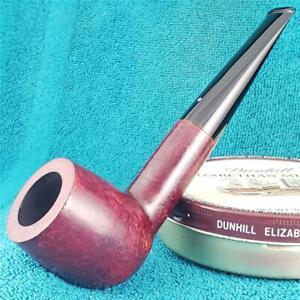 GORGEOUS 1970 DUNHILL BRUYERE LB LARGE BILLIARD English Estate Pipe SUPER CLEAN!