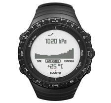 Suunto Core Regular Black - Outdoor Mens Watch SS014809000