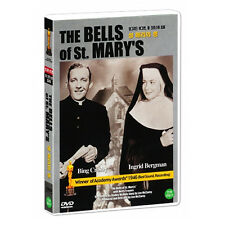The Bells Of St. Mary's (1945) DVD - Bing Crosby *New *Sealed *All Region