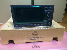 AUDI Navigation Plus RNS-E Radio A4 DVD GPS 8E0 035 192 T MP3 SDS MMI Navi