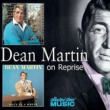 Sittin' on Top of the World/Once in a While by Dean Martin (CD, Mar-2002,...